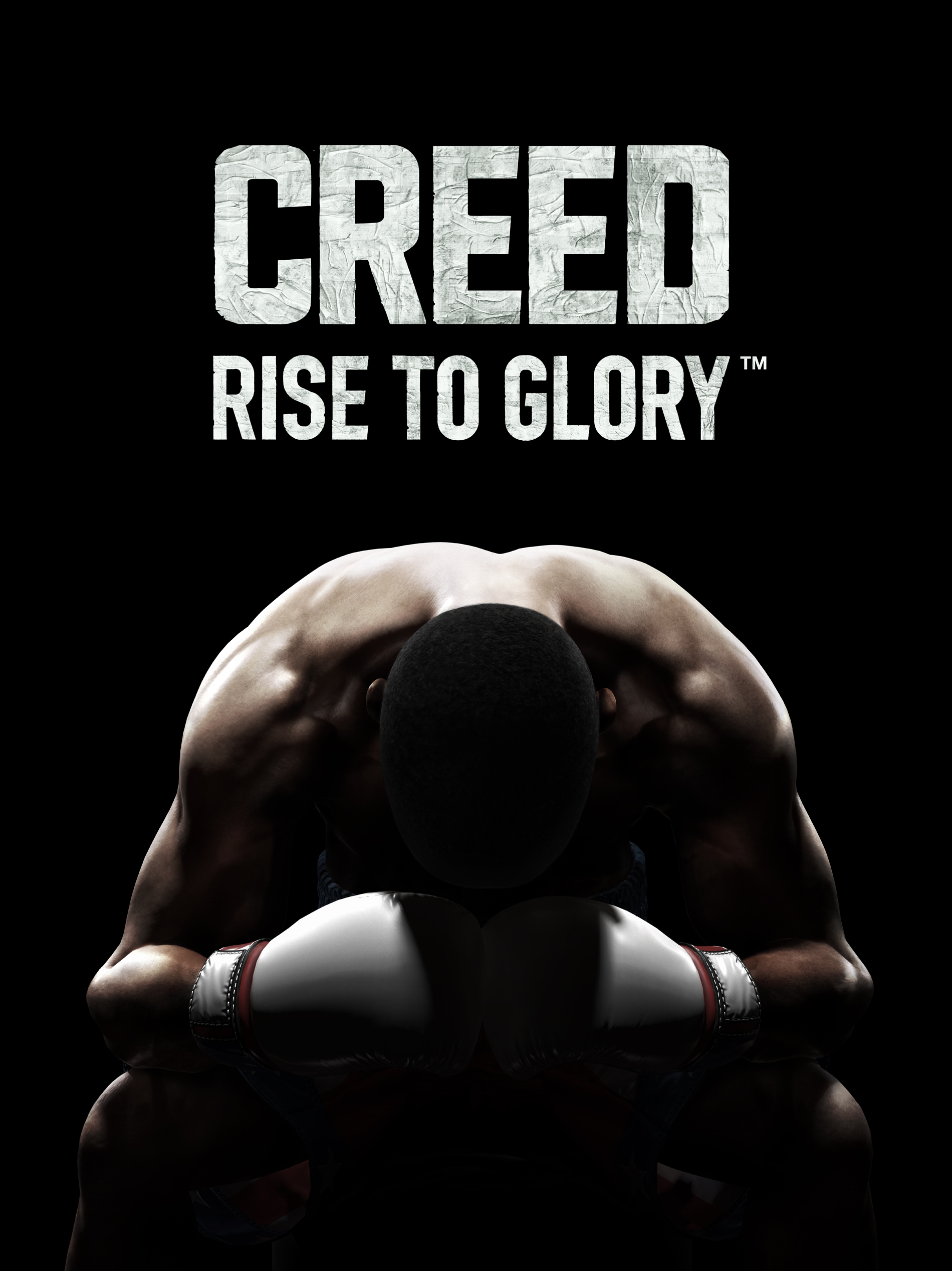 Creed Rise to GLory Teaser Art